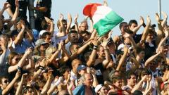 Фенове на Юве дразнят Торино с плакат за самолетната катастрофата
