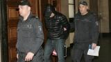 Логвиненко остава в ареста въпреки сухотата в устата