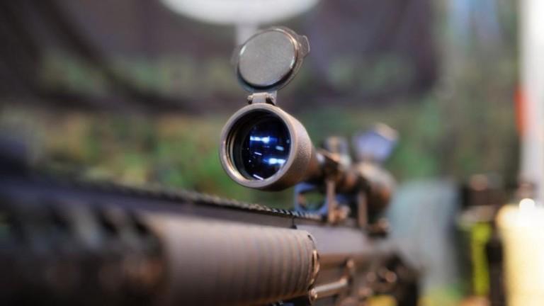 """Български снайперист изуми колегите си от НАТО с """"невъзможен изстрел"""""""