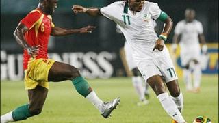 """""""Слоновете"""" прегазиха Гвинея с 5:0"""