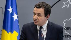 Косовският премиер информира Тръмп, че постепенно отменя митата срещу Сърбия