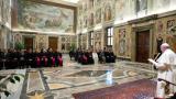 Ватикана с първи процес срещу високопоставен духовник за педофилия