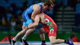 Българин ще се бори за бронз на Мондиала по борба във Франция