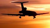 NASA прави самолет, тих като кола, вземащ Лондон-Ню Йорк за 3 часа