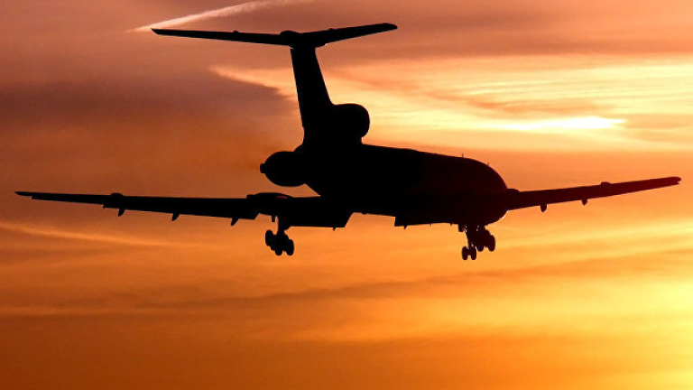 ЕК забранява на 181 авиокомпании да летят в Европа