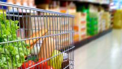 Инфлацията забавя темпото благодарение на храните