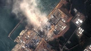 """""""Мръсната"""" вода от Фукушима отива или в океана, или в атмосферата"""