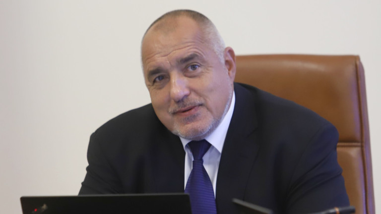АСБ: Отказът на Борисов да приеме база на НАТО е отказ да се държи като съюзник