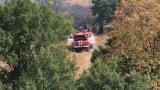 437 произшествия днес - 64 пожара и 366 спасителни дейности