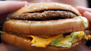 McDonald's загуби правата си върху BigMac в Европа