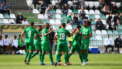 При успех на старта, Лудогорец преодолява групите на Лига Европа