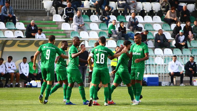 Коронавирус в Антверпен, отборът излиза с част от резервите срещу Лудогорец