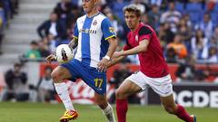 Малага се завърна в Топ 4 в Испания
