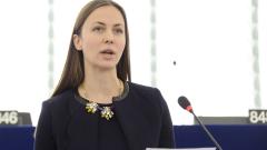 Бизнесът да бъде българският глас в Европа, призова Ева Майдел