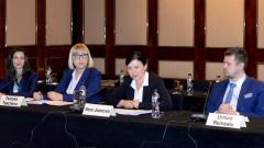 Българското председателство поема структурирането на европрокуратурата