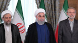 За Иран празните заплахи на Тръмп не заслужават отговор