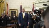 Тръмп отсече: Иран направи много голяма грешка!
