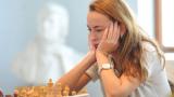 Китайка победи Антоанета Стефанова