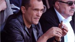 Божков начело на ЦСКА: Две титли и паметни победи в Европа