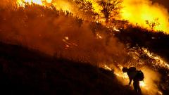 Природните бедствия през 2017 г. - най-скъпоструващите в историята на САЩ