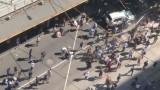 Кола се вряза в пешеходци в центъра на Мелбърн