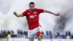 ЦСКА се отказа от бивш младежки национал