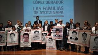 Мексико е в цивилизационна криза - 250 000 убити и 37 000 изчезнали