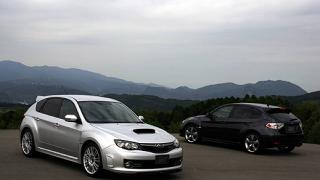 """Главният герой от """"Бързи и яростни 4"""" ще се вихри със Subaru Impreza WRX"""
