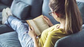 Всеки четвърти ученик у нас изобщо не чете книги