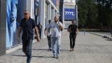В Левски превели заплатите след транш от телевизионните права?