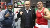 """Радо Панталеев носи първи медал на България от """"Странджа"""""""