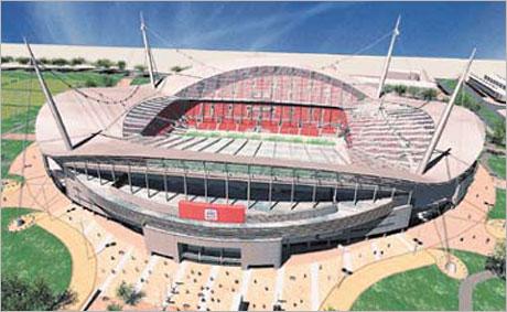 Дубайска фирма купува Ливърпул