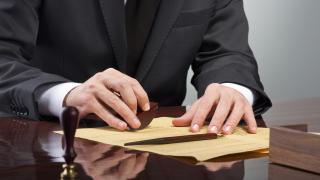 Нотариуси искат законови промени срещу имотните измами