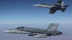 Австралия пак бие по Ислямска държава
