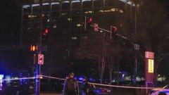 Стрелба в болница в Чикаго