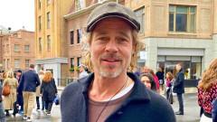 За какво Брад Пит обвинява Анджелина Джоли