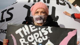 Условна присъда за британката в Кипър, излъгала за групово изнасилване