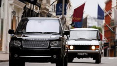 Рекордни продажби за Jaguar и Land Rover
