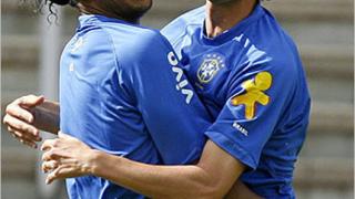 Роналдиньо няма да играе на Световното първенство