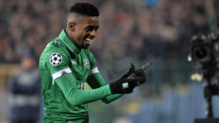 Има сделка: Джонатан Кафу подписа с Бордо, Лудогорец взе 7 милиона евро!