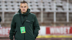 Валентич: Горд съм, близо сме до Лудогорец и ЦСКА