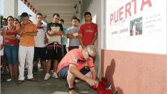 Испанците с името на Пуерта в Рейкявик