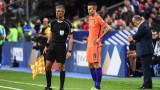Робин ван Перси пропуска световната квалификация срещу България