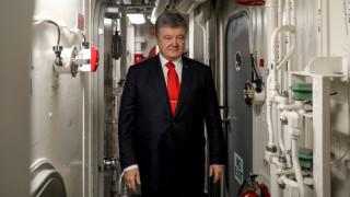 Порошенко: Украйна е готова да създава мощни и далекообхватни ракети