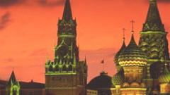 Шефът на ЦРУ тайно в Москва