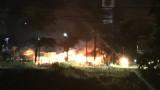 Трима убити при серия от нападения в Тайланд