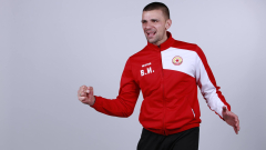 Вальо Илиев: Показваме раздвижен футбол и доста добра игра