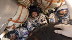 Американка постави рекорд за най-много време прекарано в космоса от жена