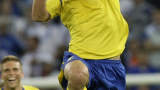 Швеция надделя с 2:0 над Гърция