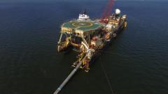 """САЩ обявиха условието за налагане на още санкции срещу """"Северен поток 2"""""""